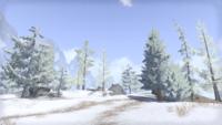 Сиродил (Online) — Высокогорья близ форта Уорден