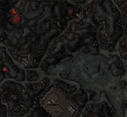 Сулипунд на карте