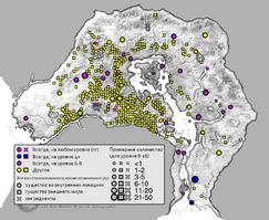 Тролль (Обливион) карта