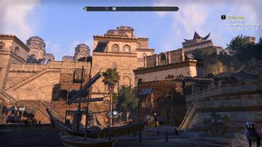 Abah's Landing (Online)