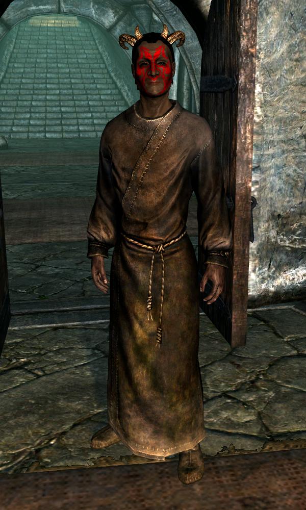 Dremora Merchant   Elder Scrolls   FANDOM powered by Wikia