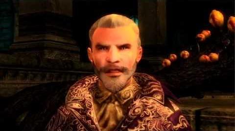 Elder Scrolls IV Oblivion - Shivering Isles Trailer