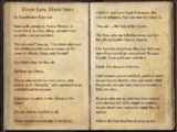 Elven Eyes, Elven Spies