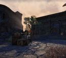 Falensarano Ruins