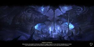 Grunda's Gatehouse Loading Screen