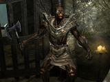 Hulking Draugr (Dragonborn)