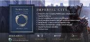 Imperial City annuncio