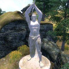 Kaplica Malacatha z gry The Elder Scrolls IV: Oblivion