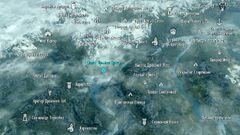 Oplot pryjok bryusy map
