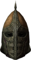 Riften guard helm