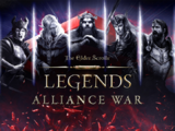 Alliance War (Legends)