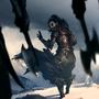 Tropicielka z Iglicy Karth (Legends)