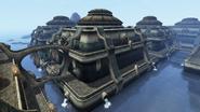 Vivec, Arena Canton - Morrowind