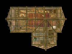 Дом Башук гра-Бат. План