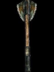 Железная булава (morrowind)