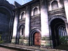 Здание в Имперском городе (Oblivion) 42