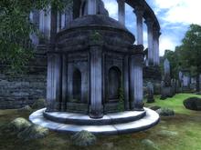 Здание в Имперском городе (Oblivion) 87