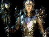 Война альянсов (Lore)