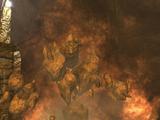 Пепельный страж