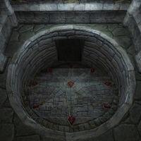 Секретная дверь2
