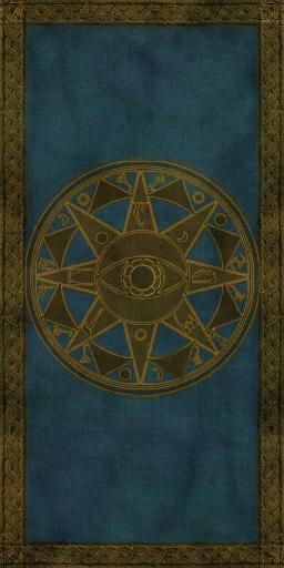 Эмблема Гильдии Магов