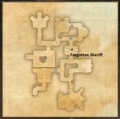 Forgotten sheriff
