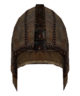 Leather Helmet (Oblivion)
