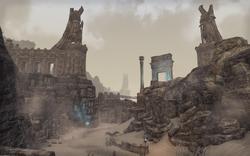 Motalion Necropolis