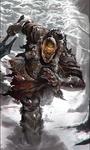 Ork w szale bojowym (Legends)
