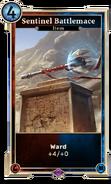 Sentinel Battlemace DWD