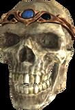 TESV Potema Skull