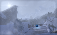 Time Breach - West Ivarstead - The Rift