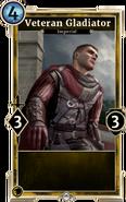 Veteran Gladiator DWD