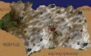 Вайтран — карта (Arena)