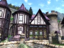Здание в Чейдинхоле (Oblivion) 19