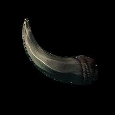 Кабаний клык