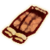 Fur Greaves (Oblivion) Icon
