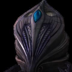 Kaplica Kynareth z gry The Elder Scrolls V: Skyrim