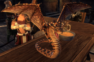 Sep Adder Pet In-game 02