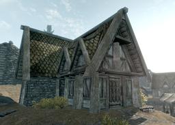 Severio's House