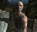 Ulfr the Blind