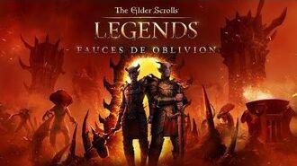 The Elder Scrolls Legends - Adelanto de Fauces de Oblivion