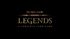 The Elder Scrolls Legends Game Logo