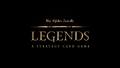 The Elder Scrolls Legends Game Logo.png