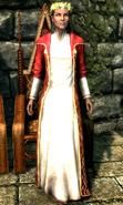 Vittoria Vici - Wedding Dress (Skyrim)