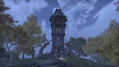 Башня Теневого пути