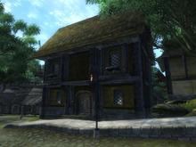 Здание в Лейавине (Oblivion) 4