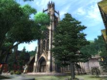 Здание в Лейавине (Oblivion) 7