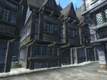 Здание в Скинграде (Oblivion) 17