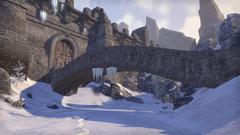 Крепость Забытого Мороза